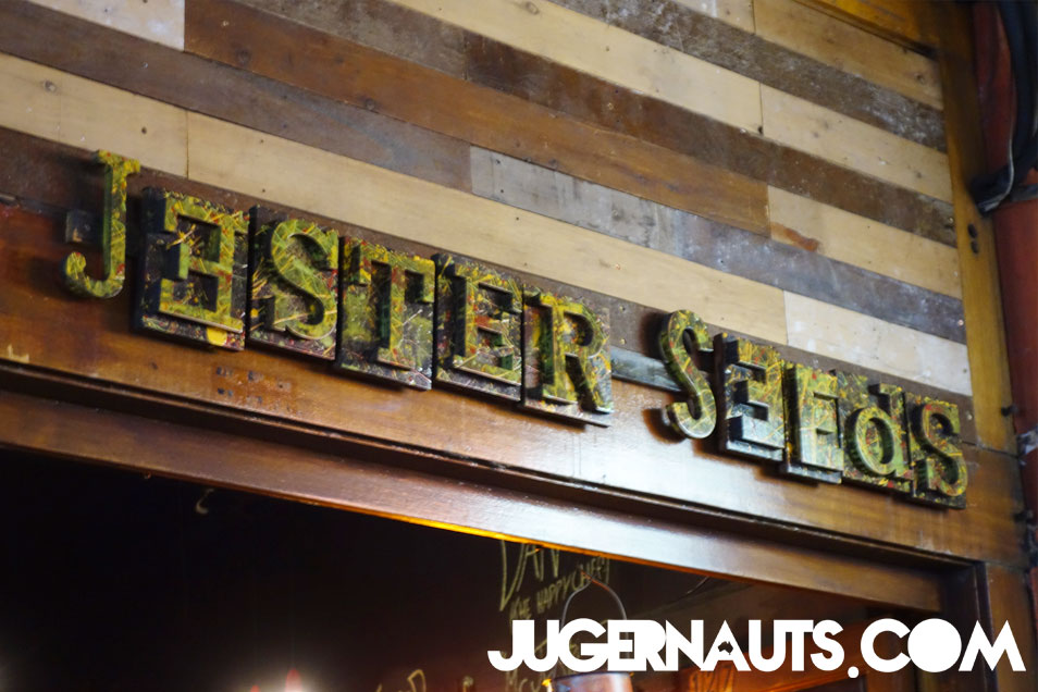 Jester Seeds | Newtown