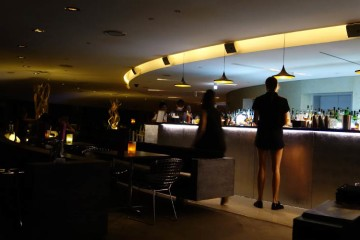 Obar bar and dining Sydney Australia Square (20)