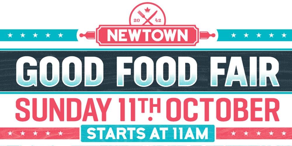 Newtown Food Fair